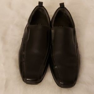 Men's Stacy Adam's Leather Dress Loafers